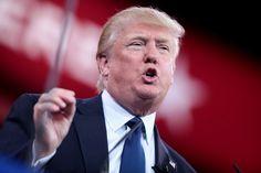 Reino Unido quiere prohibir la entrada de Donald Trump en el país