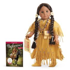 American Girl The Roar of the Falls: My Journey with Kaya