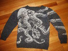 Ravelry: AnotherStitch's Octopus Hug