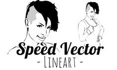 Christy Mack Vector Customization Lineart http://youtu.be/Oj_9QWeeWuw