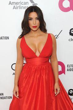 Tak Kanye West zmienił Kim Kardashian (GALERIA)