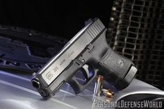 Glock 30S: Perfection Refined:  GLOCK 30S in .45 AUTO and new Gen4 powerhouses!
