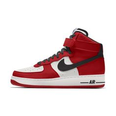 Nike Air Force 1 High iD Men s Shoe Air One 36db6affd