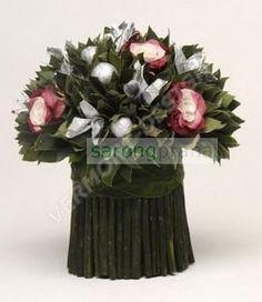 Balzamované květiny:-) sarongpraha.cz