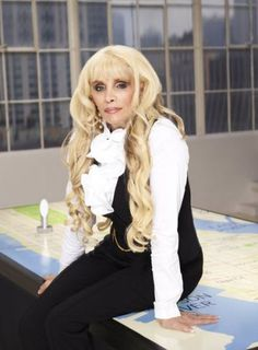 Victoria Gotti (Celebrity Apprentice) #beautybyjames #makeup #makeupartist Mafia Wives, Mob Wives, Bose, Indiana, Big Ang, Lie Detector Test, Family Nurse Practitioner, Mafia Families, Gangster Girl