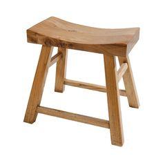 #Taburete #madera.