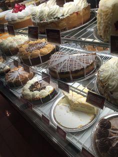 cheesecake factory austin
