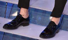 #Sanremo2015 #BiagioAntonacci....niente calzini!!