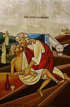 """The Lawyer and the Good Samaritan"" (Sermon on Luke 10:25-37, by Pr. Charles Henrickson) | Steadfast Lutherans"