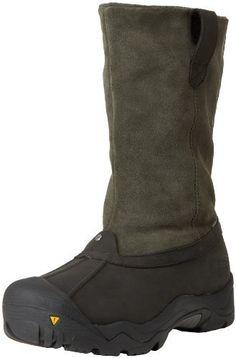 Keen Men's Incline High Snow Boot