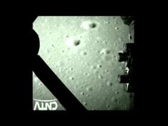 Stunning Chang'e-3 Lunar Landing Video gives Astronauts Eye View of Descent & Touchdown