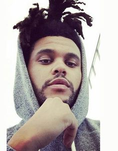 the weeknd abel
