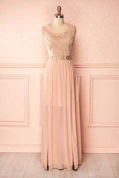Frieda Blush from Boutique 1861