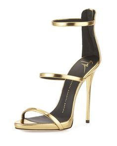 Giuseppe, Giuseppe, where forth didst thou cometh from...with your incredibly feminine and sexy shoe designs? Lol