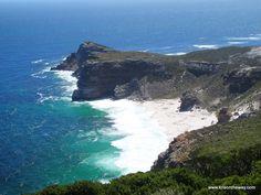 Cape Point, Ciudad del Cabo, Sudáfrica