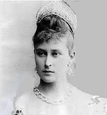 Resultado de imagem para quem foi olga rainha  da romênia