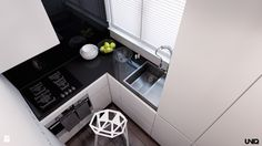 Kuchnia styl Minimalistyczny - zdjęcie od kkarchitekci - Kuchnia - Styl Minimalistyczny - kkarchitekci