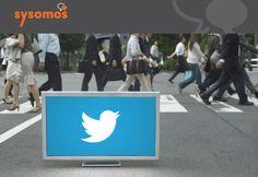 De cijferwereld achter Twitter volgens Sysomos | Twittermania
