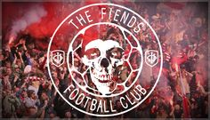 OIJ- The Fiends Football Club  #ChampionsLeague #EPL #LaLiga #MLS #SerieA #BundesLiga #Eurocup #WorldCup #Football #Futbol #Soccer #History #Onlyinjuly