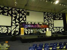 Nice Tri | Church Stage Design Ideas