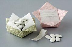 Tiziana Mancini | carta, origami e design