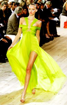 lime green flow #neon - am looking for a bright neon dress to go with my tan ;)