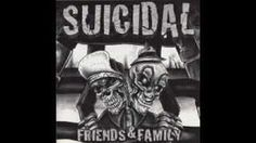 suicidal tendencies album - YouTube