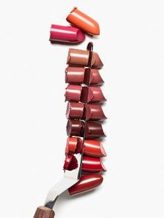 What Does Your Lipstick Say About Your Personality?