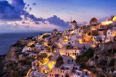 santorini greece pictures | this is santorini greece an island about 200 km from greece s mainland ...