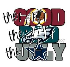 I love it. Go Redskins