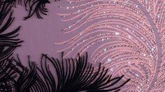 swarovski wallpaper   -crystal-wallpaper-luxury-swarovski-house-design-upmarket-wallpaper ...