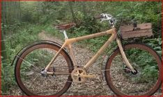 Ingenious Cycle Gadgets : ECAL Bicycle Accessories Wooden Bicycle, Bicycle Race, Bike, Golf Gadgets, Bicycle Accessories, Cycling, Bicycles, Outdoors, Easy