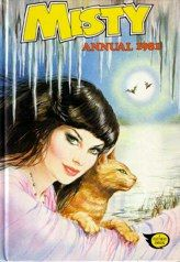 Loved this alternative girls annual
