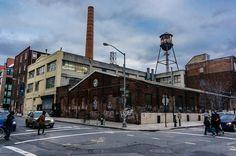 Brooklyn Brewery - Williamsburg - NYC