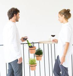 pola clapés designs sigh collection to enhance small balcony spaces