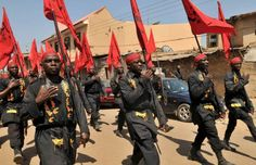 IMN: Human Rights Watch warns Nigerian govt against repression of Shiites
