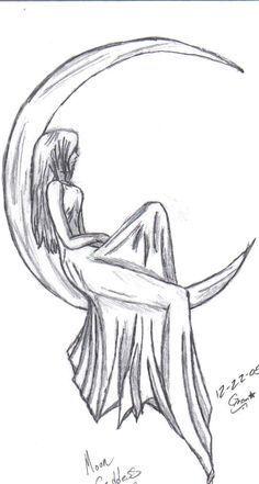 Fairy Drawings Fairy Sketch By Godshorsegirl On Deviantart Tattoos