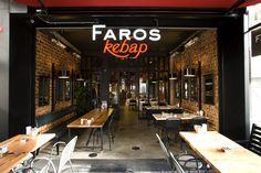 Faros Kebap
