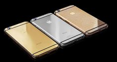 Empresa cria iPhone 6S de luxo feito de ouro e diamantes por 10 mil libras http://angorussia.com/tech/empresa-cria-iphone-6s-de-luxo-feito-de-ouro-e-diamantes-por-10-mil-libras/