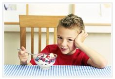 Pediatric Therapy Corner: Helping Your Child Eat – The Gag Desensitization Method