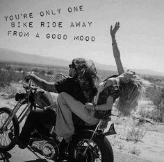 Biker Quote -129
