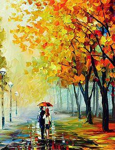 love always, brimi - I love art, part 44 | Leonid Afremov