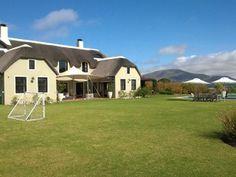 4 bedroom House for sale in Noordhoek for R 8900000 with web reference 101707304 - Jawitz Noordhoek
