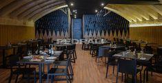 Scopri la collezione Pedrali per l'arredamento moderno e di design di ristoranti…