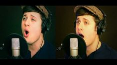 """Nick Pitera Thumbelina Medley """"Soon"""" """"Let Me Be Your Wings"""" Jodi Benson Gary Imhoff Barry Manilow"""