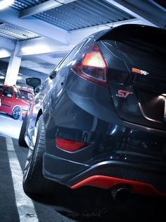 Ford Fiesta ST - Ernesto Santi by Elí Sandoval on Ford Rs, Car Ford, Ford Focus Hatchback, Affordable Sports Cars, 4x4, Ford Fiesta St, Kia Sportage, Ford Transit, Ford Motor Company