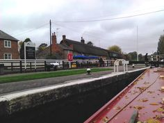 Stoke Bruerne on the Grand Union South. For short breaks from Gayton Marina visit our website www.abcboathire.com