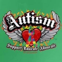 SUPPORT EDUCATE ADVOCATE