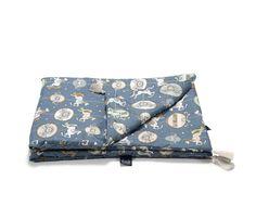 Bambusz takaró vékony töltettel - tavaszi-nyári - Night Lunapark - Bubbaland.hu Bamboo, Outdoor Blanket, Bags, Handbags, Bag, Totes, Hand Bags