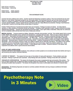 The Best Progress Notes Images On Pinterest Notes Template - Psychotherapy progress note template pdf